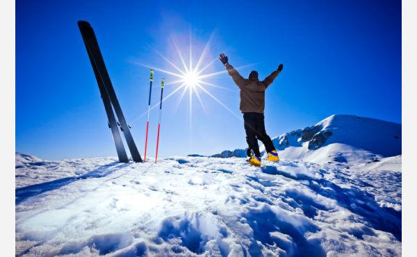 Cum să ne pregătim organismul pentru sezonul de schi?