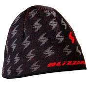 Caciula pentru Barbati Blizzard MAGNUM CAP, Black/red