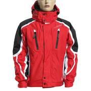 Geaca ski pentru Barbati Blizzard PERFORMANCE MAN, Red