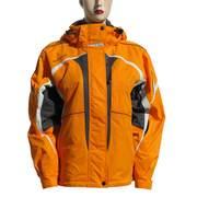 Geaca ski pentru Femei Blizzard EMOCION, Orange