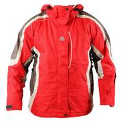 Geaca ski pentru Femei Nordblank N8000 LADY, Cream/red