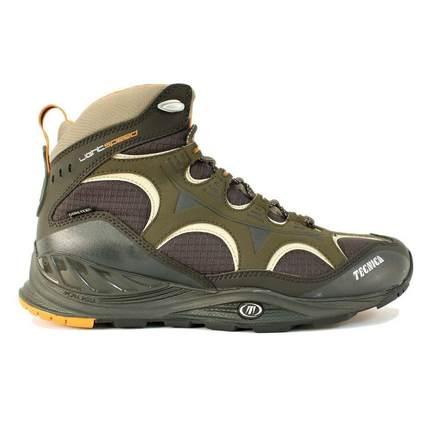 Pantofi trekking pentru Barbati Tecnica WASP MID GTX MS