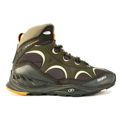 Pantofi trekking pentru Barbati Tecnica WASP MID MS