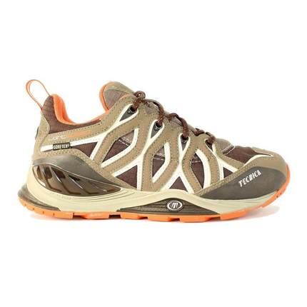 Pantofi trekking pentru Femei Tecnica DRAGONFLY LOW GTX WS