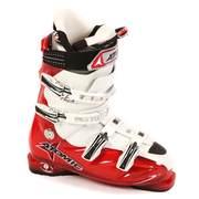 Clapari ski pentru Barbati Atomic TECH 110, Red/white