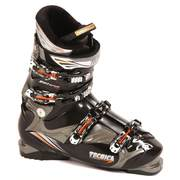 Clapari ski pentru Barbati Tecnica PHOENIX 70 CONFORTFIT, Black/grey