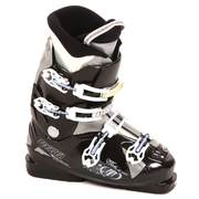Clapari ski pentru Femei Tecnica VIVA MEGA +RX, Black
