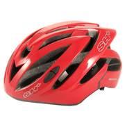 Casca bicicleta pentru Barbati SH+ SPEEDY, Red