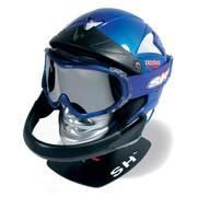 Casca ski pentru Barbati SH+ RACE, Blue
