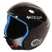 Casca ski pentru Copii SH+ EX1EVO4, Black