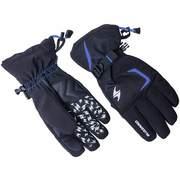 Manusi ski pentru Barbati Blizzard REFLEX, Black/blue