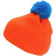Caciula Blizzard Mixer, portocaliu/albastru