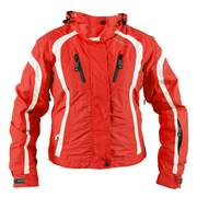 Jacheta ski Blizzard PERFORMANCE LADY, rosu
