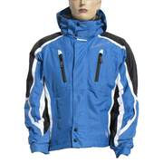 Jacheta ski Blizzard PERFORMANCE MAN, albastru