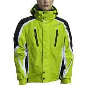 Jacheta ski Blizzard PERFORMANCE MAN, verde
