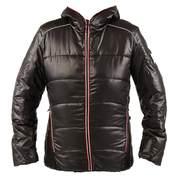 Jacheta ski Blizzard VIVA AGENT, negru/rosu