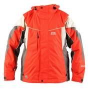 Jacheta ski Nordblank N8000 MAN, portocaliu