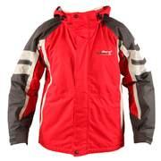 Jacheta ski Nordblank N8000 MAN, rosu