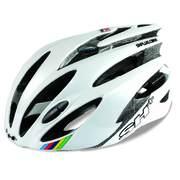 Casca bicicleta SH+ NATT, alb perla
