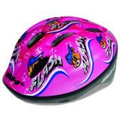 Casca bicicleta SH+ LUCKY, roz