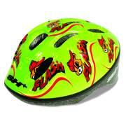 Casca bicicleta SH+ LUCKY, verde